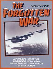 THE FORGOTTEN WAR VOLUME ONE by STAN COHEN
