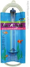 Aqua One A1-20139 Gravel Cleaner 16in / 40cm For Aquarium Fish Tanks