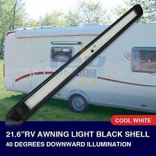 "12V 21.65"" LED Awning Light RV Caravan Camper Trailer Porch Boat Patio Roof Lamp"