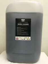 Acid Wheel Cleaner *Professional Strength* Alloy Wheels - Valeting Chemicals 25L