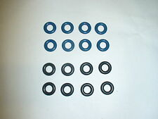 03-04 supercharged Mustang Cobra new fuel injector o-ring seal kit orings