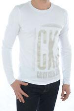 ★★tee shirt Calvin Klein Cmp30r Noir Taille S ★★