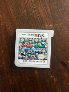 Mario & Luigi: Dream Team (Nintendo 3DS, 2013) Tested Cartridge Only SHIPS FREE