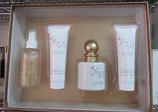 Jessica Simpson Fancy Love Set 3.4oz Eau De Parfum+Body Lotion+ Read Description