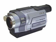 Sony Handycam DCR-TRV245E Digital8 Camcorder - Digital Video Camera Recorder