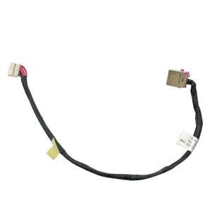 NEW For Acer Aspire 7 A715-74 DC Power Jack Cable Port Plug  DC301010J00 TOSZ