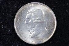1932 - Austria 2 Schilling Unc Birth of Joseph Hayden! #H12457