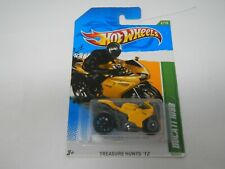 Hot Wheels 2012 Treasure Hunts Ducati 1098