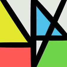 NEU NEW ORDER MUSIC COMPLETE new Album 2015 Killers Iggy Pop La Roux Restless