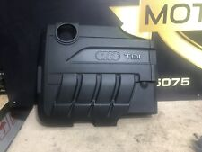 Audi A3 8P 2.0 TDI CBBB Engine Cover 03L103925AE