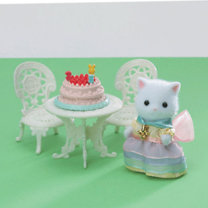 Sylvanian Families 35th ANNIVERSARY BOX Calico Critters 2020 Japan Epoch F/S NEW