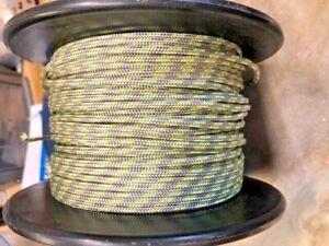 3mm Evolution Race78 Dyneema rope, sold per mtr