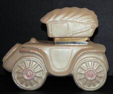 1900-1919 (Art Nouveau) Capodimonte Porcelain & China