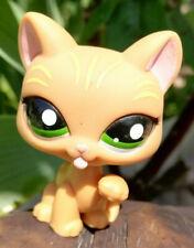 Littlest Pet Shop LPS chat Chartreux #1188