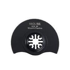 88mm HCS Segment Oscillating Multi Cutter Tool Saw Blade For Fein Bosch Makita