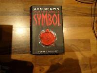 ♥ Dan Brown ♥ Das verlorene Symbol