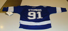 2013-14 Tampa Bay Lightning Steve Stamkos NHL Home Jersey 2-4T Toddler Child