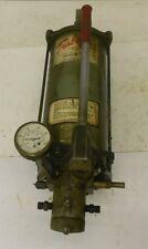 Lubriquip Houdaille Trabon Lubemaster Pump 17855LR