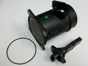 New OEM Nissan Pathfinder Mass Air Flow Meter w/ Sensor 5 Pin 2001-2002