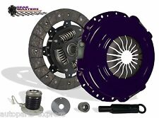 CLUTCH WITH SLAVE KIT STAGE 1 GEAR MASTERS FOR 05-10 FORD MUSTANG 4.6L V8 GT CS