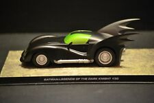 Batmobile Batman: Legends of the Dark Knight #30 diecast vehicle in scale 1/43