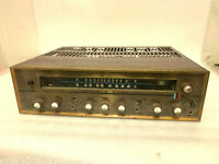 Vintage Realistic / Kenwood STA/50Y Tube Stereo Receiver Amplifier - JAPAN, RARE