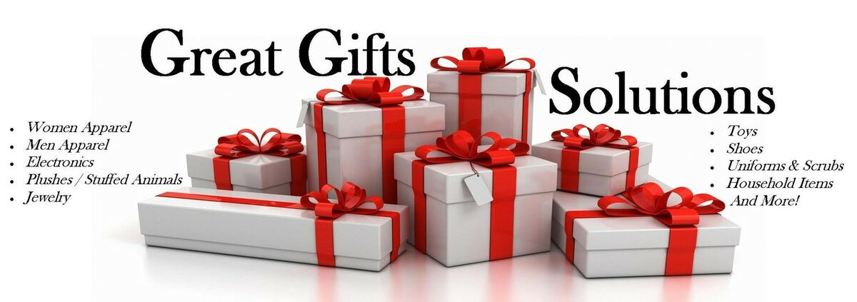 Great Gifts Solutions