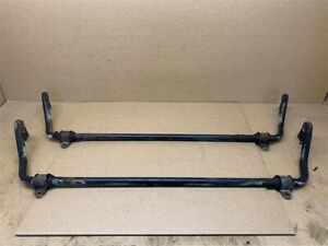 Porsche Boxster 986 Front Anti Roll Bar 99634370109 23mm
