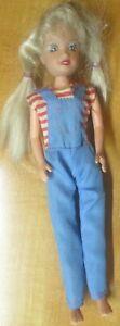 Vintage Barbie's little sister Skipper doll