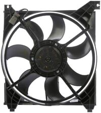 Engine Cooling Fan Assembly Dorman 620-483 fits 04-06 Kia Amanti