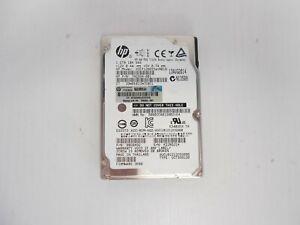 """Hitachi HGST 1.2TB 10K 6Gbp/s SAS Hard Drive 2.5"""" HDD HUC101212CSS600 HP HPE"""