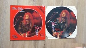 Celtic Frost – The Celtic Frost Story Picture Disc Vinyl LP Rock Hard Records