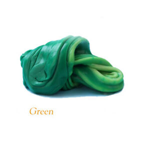 Handgum Temperature Change Turns Color Slime Magic Putty Toy Mud Plasticine 70,