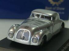 BoS Mercedes 540K LINEE ELETTRICHE AUTO, ARGENTO- 87090 - 1:87