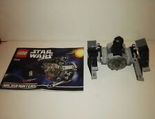 LEGO Star Wars - TIE Interceptor (75031)   Microfighters