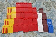 CHOOSE COLOUR pattern CHOISISSEZ lego ref 3298 Slope Brick 33 3 x 2