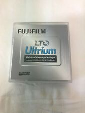 FUJIFILM 600004292 LTO ULTRIUM UNIVERSAL CLEANING CARTRIDGE NEW