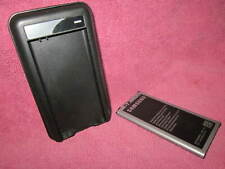External Wall & USB Charger for Samsung Galaxy S5 with Battery