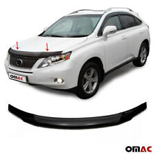 Front Bug Shield Hood Deflector Guard Bonnet Protector for Lexus RX350 2008-2012