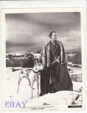 Orson Welles Jane Eyre VINTAGE Photo