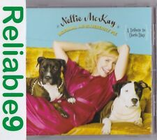 Nellie McKay - Normal as blueberry pie A tribute to Doris Day CD New not sealed