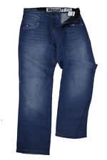 Faded Mid Loose 32L Jeans for Men