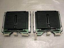 Intel Pentium III Xeon 700 MHz  Processor Set of 2