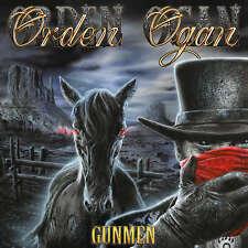 ORDEN OGAN - Gunmen - Ltd. Digi CD