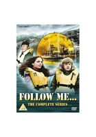 Follow Me: The Complete Series DVD (2013) Ian Donnelly cert PG ***NEW***