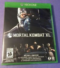 Mortal Kombat 11 Xbox One Used | eBay