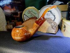 CORSELLINI handmade estate PIPA smoking pipe pipa fumo pronto!