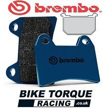 Kawasaki Z500 B3 81-83 Brembo Carbon Ceramic Front Brake Pads