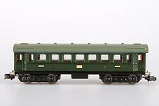 Märklin, Spur 00, Personenwagen Schnellzugwagen, 1.+ 2. Klasse, 4-achsig (1)