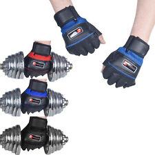 Haltérophilie Entraînement Exercice Gym Musculation Fitness Gants Sports
